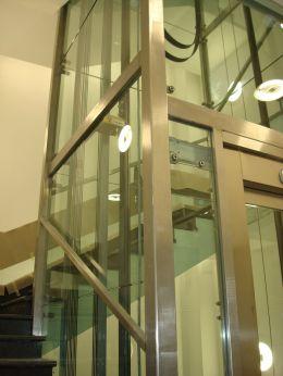 Glazed structures - Image 4