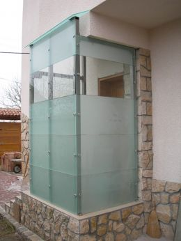 Glazed structures - Image 6
