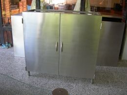 Metal cupboards - Image 6