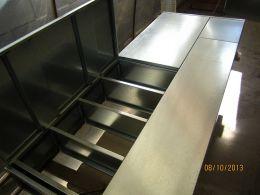 Metal cupboards - Image 7