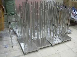 Shop furniture - Studen Metal | Plovdiv