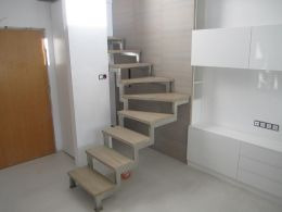Stainless steel stairs - Image 2