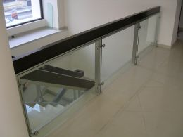 Inox railings - Image 1