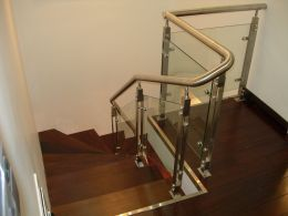 Inox railings - Image 2