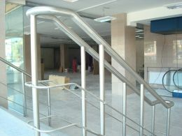 Inox railings - Image 3
