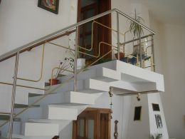 Inox railings - Image 4