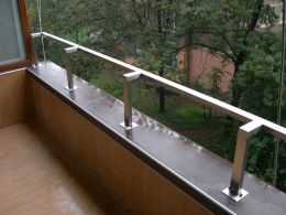 Inox railings - Image 5