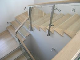 Inox railings - Image 6