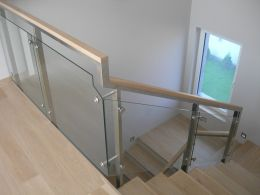 Inox railings - Image 7