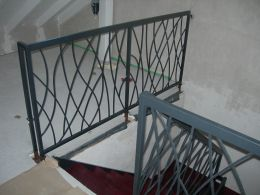 Steel railings - Изображение 2