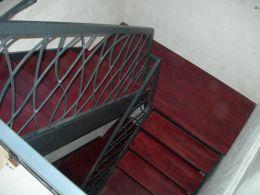 Steel railings - Изображение 4