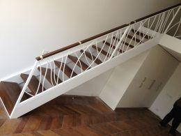 Steel railings - Изображение 5