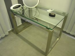 Metal and glass tables - Image 7