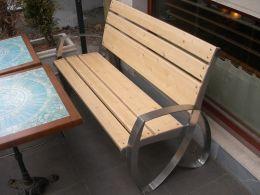 Garden benches - Image 2