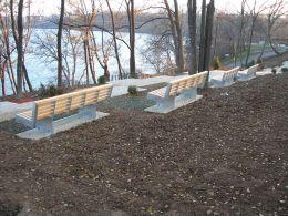 Garden benches - Image 4