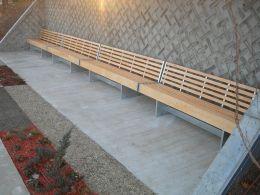 Garden benches - Image 5