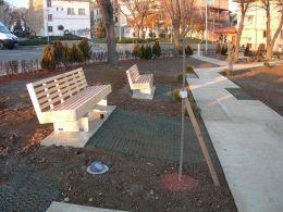 Garden benches - Image 6