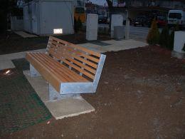 Garden benches - Image 7