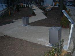 Inox waste bins - Изображение 4