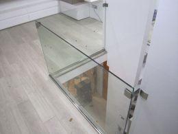 Glass railings - Image 2