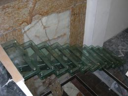 Interior metal stairs - Image 6