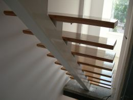 Interior metal stairs - Image 7
