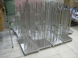 Shop furniture - Studen Metal | Plovdiv Sofia